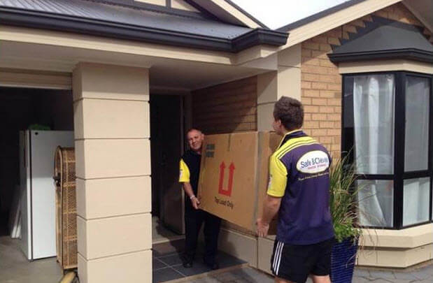 Home Mover Adelaide