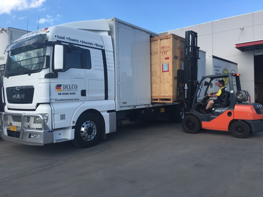 Adelaide Moving Companies
