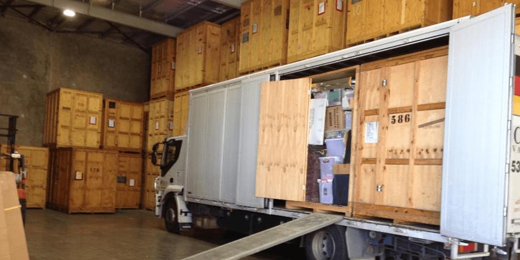 Short Term Storage