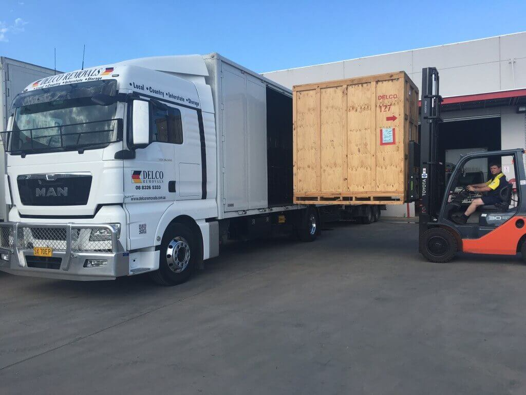 Pack and exit removals