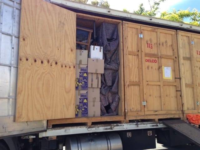 Adelaide safest interstate removals