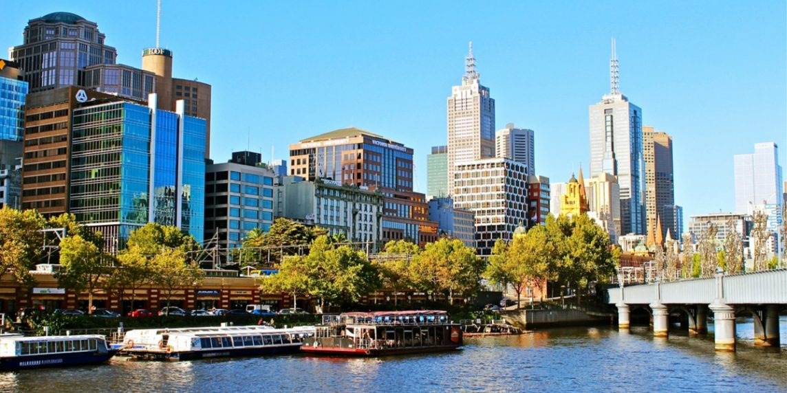 moving to Adelaide city